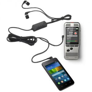 telephone audio recorder
